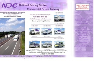 National Driving Centre